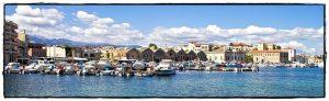 ギリシャ、クレタ島