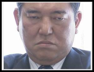 【LIVE】自民総裁選 石破氏 立候補表明会見 ->画像>21枚