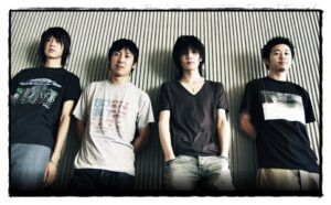 BUMP OF CHIKIN