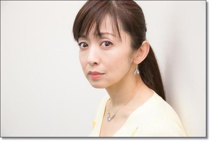 斎藤由貴が50歳なのに若い!驚きの美容方法は美容注射とダイエット?
