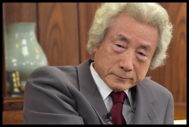 小泉純一郎の【2019年】現在の活動!北朝鮮訪問の密約とは?