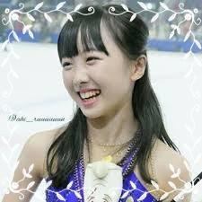本田望結のスケートの実力や優勝した成績は?ジュニアレベルでは下手?