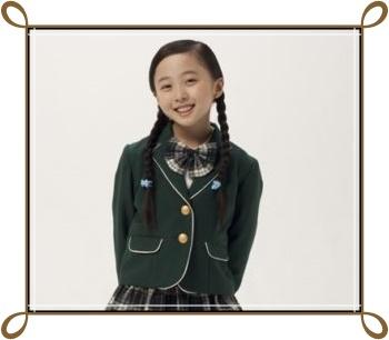 本田望結の学校は家に近い関西大学?学力や成績!制服姿も可愛い!
