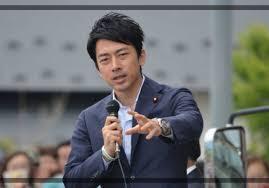 小泉進次郎