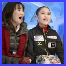 濱田美栄コーチ