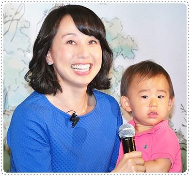 東尾理子の子供の習い事!3人の年齢や名前は?幼稚園や学校はどこへ?