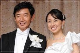 東尾理子の結婚式