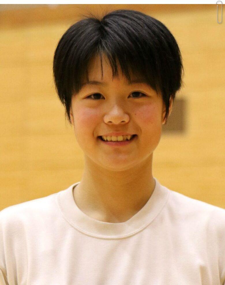 中川美袖【バレー】wikiプロフィール!両親もすごい?全日本で成績