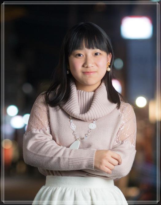 丸山純奈のデビューはいつ?歌声が綺麗!事務所や徳島の中学校はどこ?