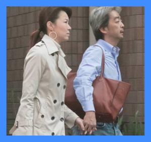 渋谷健司・船橋明恵