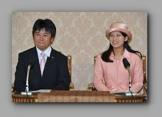 高円宮典子様に子供いないのは別居や離婚危機が原因?旦那と不仲?