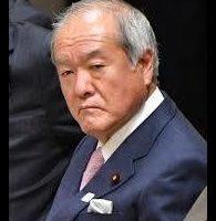 鈴木俊一,政治家