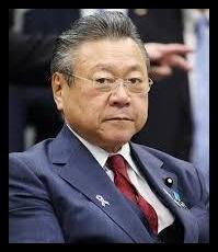 鈴木俊一,政治家,前大臣,桜田義孝