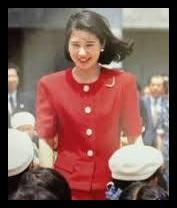 雅子様,皇室,皇后,若い頃,綺麗