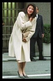 雅子様,皇室,皇后,若い頃,綺麗,ファッション
